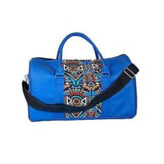 African Travel Bags