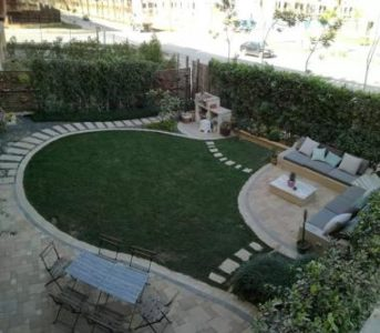Apartment For Sale Ground Floor In Westown