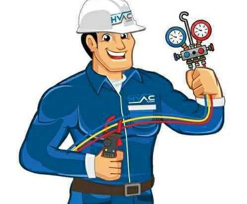 صيانة جميع انواع الاجهزة الكهربائية