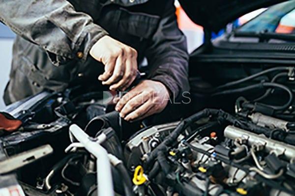 نبحث عن ميكانيكي إختصاص في تركيب مكابح السيارات