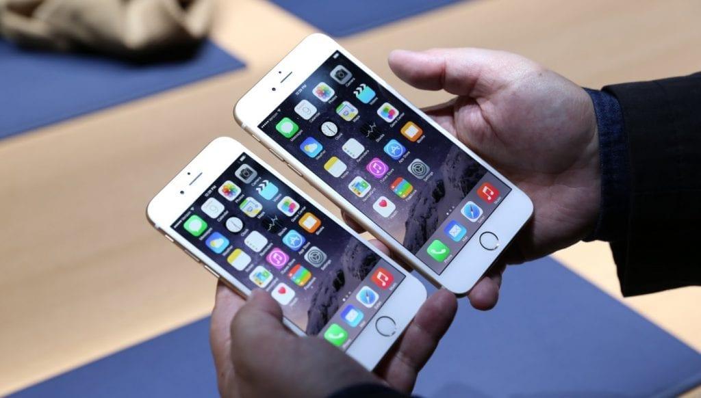 Apple iPhone 6s 64GB | Übon Qatar