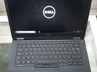 DELL Latitude i5 6éme VPRO 8Go DDR4 1To HDD AMD R7 2Go dédiée FULLHD comme neuf