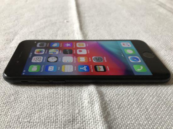 iPhone 7 128GB Noir