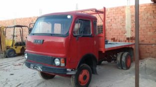 camion om a vendre