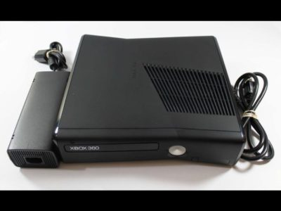 xbox 360 slim500G neuf importer from allemand