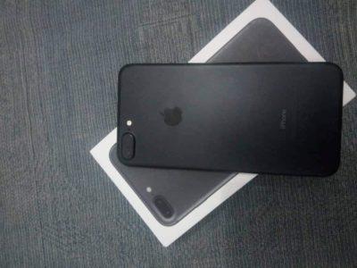 iPhone 7plus 128Go