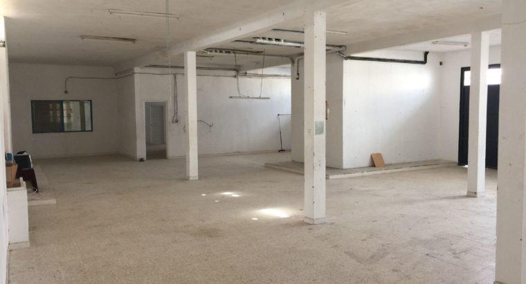 local 380 m2