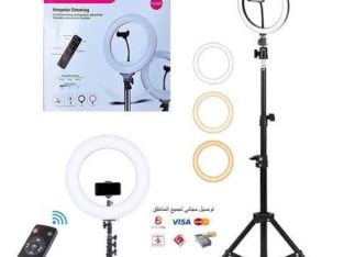 des ring light pro & amateur