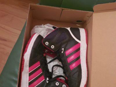 Privé: Orginal Adidas speziell Edition