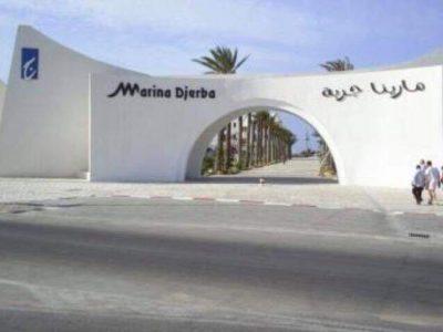 Privé: Appart Marina Djerba