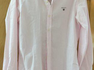 خاص: chemise Gant taille S