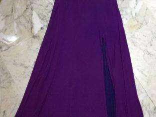 Privé: robe soirée taille 38