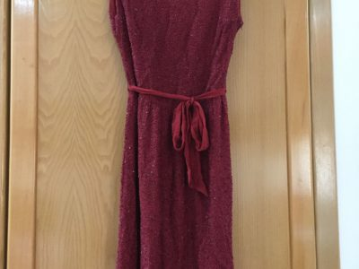 Privé: robe Guess taille 38