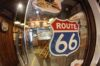 Route 66 of Burger
