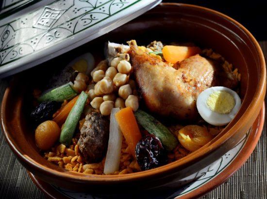 Qasar Restaurant