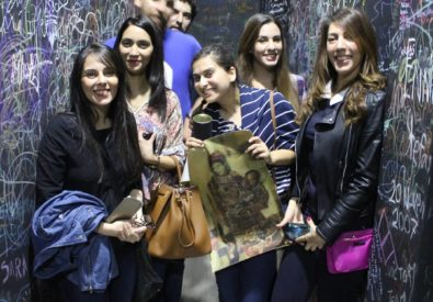 Escape Room Alger