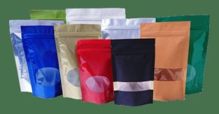 Best Manufacturer of Stand Up Pouches in UAE (Dubai)