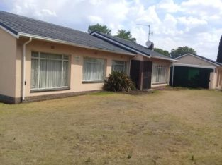 PROPERTY FOR SALE – URGENT (Bethal, Mpumalanga) R900000 4bd