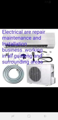 Appliances repairs on spot
