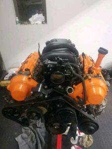 Lexus V8 1uz 3uz vvti Conversions and Servicing
