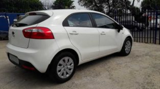 Kia Rio 1.2 for sell