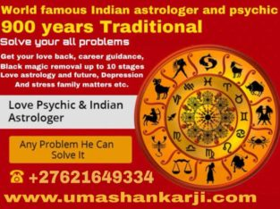 Best Indian Traditional Astrologer and psychic Pandit Shankar Ji