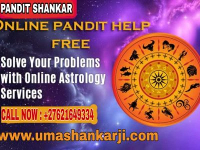 Private: Famous Indian Astrologer And Love Psychic In Chatsworth Shankar ji